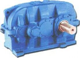AADARSH : Standard Helical Gearbox